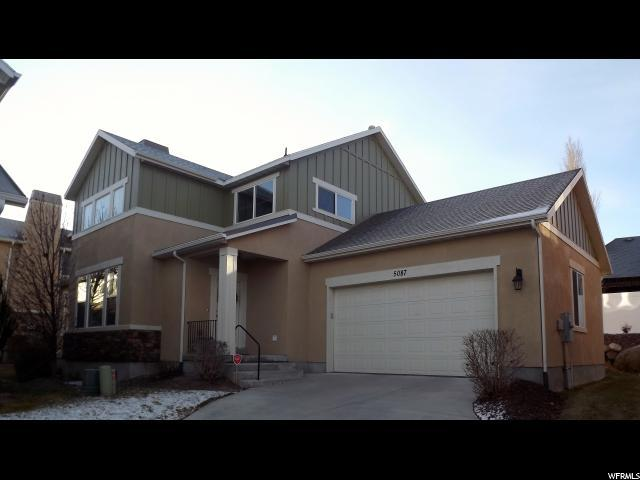 5087 W Fortrose, Herriman, UT 84096 (#1496262) :: The Utah Homes Team with HomeSmart Advantage