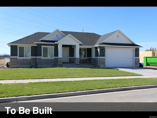 133 E Wayside Dr #103, Saratoga Springs, UT 84045 (#1496323) :: The Utah Homes Team with HomeSmart Advantage