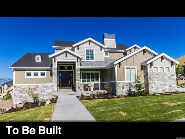 5934 W 11550 N #3, Highland, UT 84003 (#1496340) :: The Utah Homes Team with HomeSmart Advantage