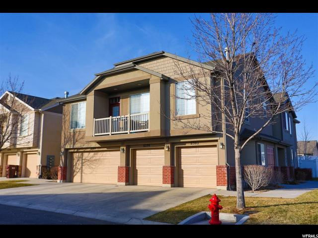 6298 W Traveler Ln, West Jordan, UT 84081 (#1496346) :: Colemere Realty Associates