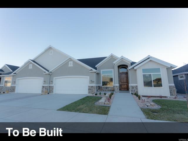 2412 W 1160 N #4, Provo, UT 84601 (#1496354) :: The Utah Homes Team with HomeSmart Advantage