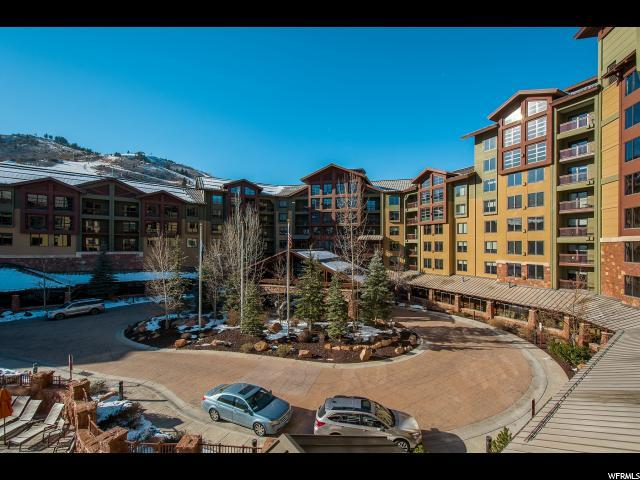 3855 N Grand Summit Dr #211, Park City, UT 84098 (#1496361) :: Red Sign Team