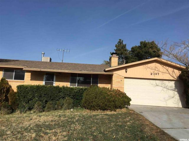 2347 E Cardinal Way S, Cottonwood Heights, UT 84121 (#1496390) :: Colemere Realty Associates
