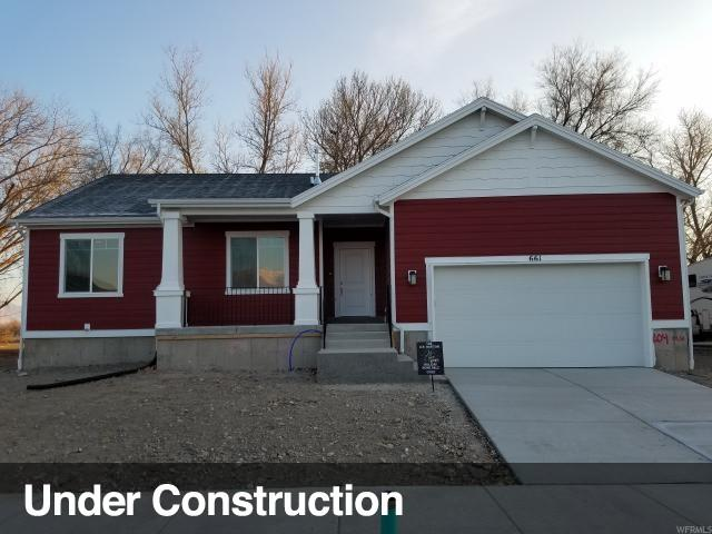 661 W 1820 St S #204, Provo, UT 84601 (#1496404) :: Exit Realty Success