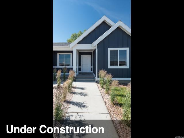 3683 W Creek Meadow Rd #7, Bluffdale, UT 84065 (#1496408) :: The Utah Homes Team with HomeSmart Advantage