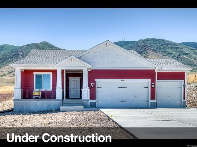 3697 W Creek Meadow Rd #8, Bluffdale, UT 84065 (#1496434) :: The Utah Homes Team with HomeSmart Advantage