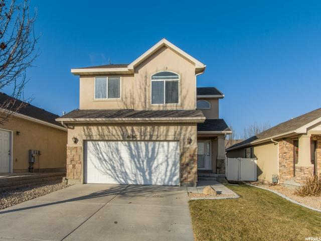 4606 W Mina Deoro Dr, Herriman, UT 84096 (#1496440) :: The Utah Homes Team with HomeSmart Advantage