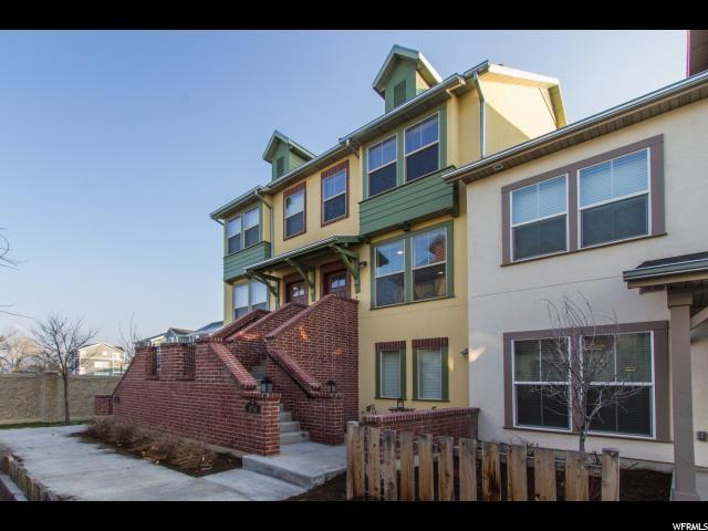 854 W Rontano Ct S, Midvale, UT 84047 (#1496452) :: The Utah Homes Team with HomeSmart Advantage