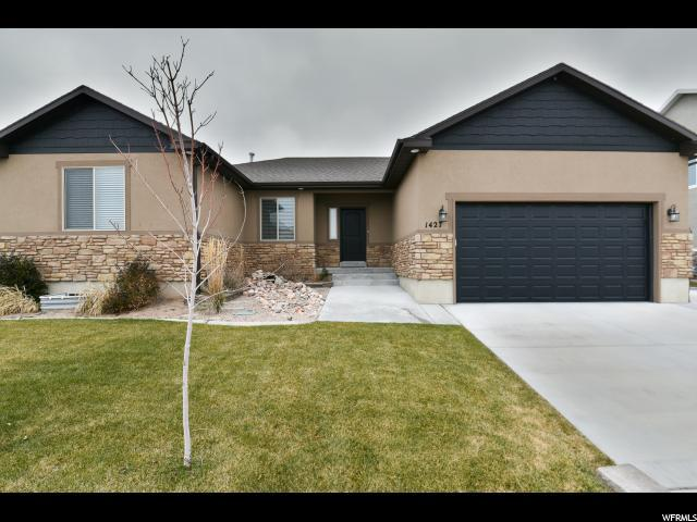 1427 S 700 W, Springville, UT 84663 (#1496479) :: Red Sign Team
