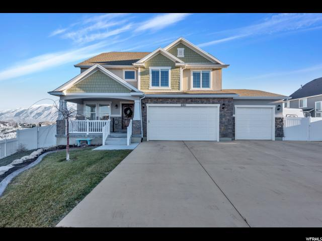 11083 S Broadwick Rd W, South Jordan, UT 84095 (#1496486) :: Colemere Realty Associates