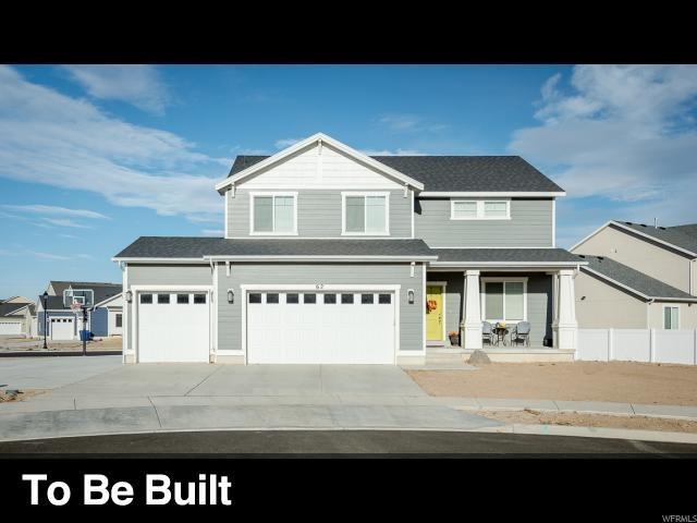 3649 W Creek Meadow Rd #4, Riverton, UT 84065 (#1496539) :: Colemere Realty Associates