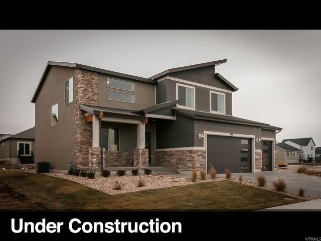 3696 W Creek Meadow Rd #24, Riverton, UT 84065 (#1496543) :: Colemere Realty Associates