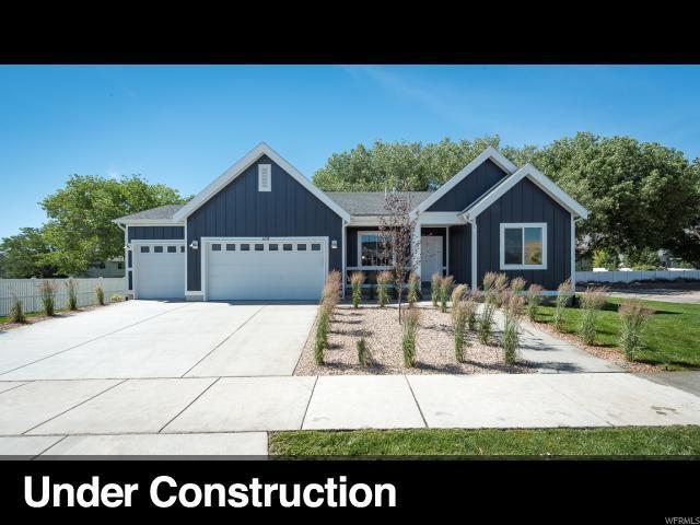 3648 W Creek Meadow Rd #28, Riverton, UT 84065 (#1496544) :: Colemere Realty Associates