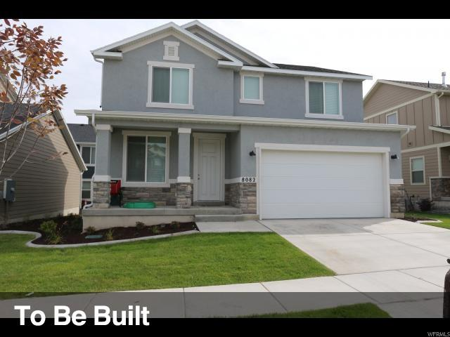 324 S 190 W 8A, American Fork, UT 84003 (#1496612) :: Colemere Realty Associates