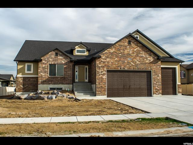 4068 S 4950 W, West Haven, UT 84401 (#1496616) :: Colemere Realty Associates