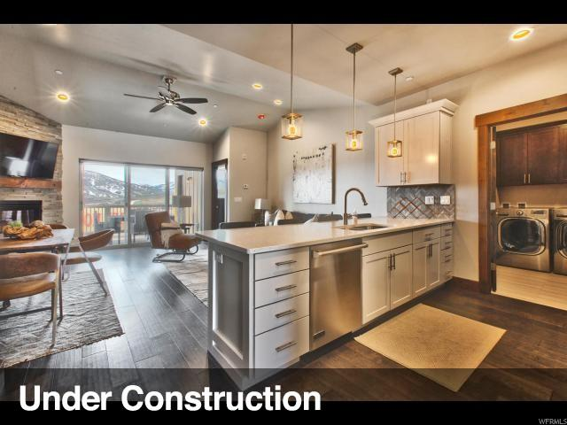 1141 W Cadence Ct 46B, Heber City, UT 84032 (#1496617) :: Colemere Realty Associates