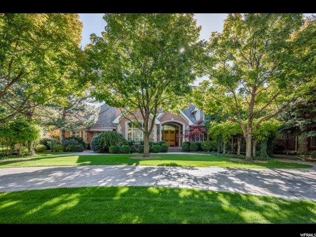 1322 E 550 N, Orem, UT 84097 (#1496649) :: Big Key Real Estate
