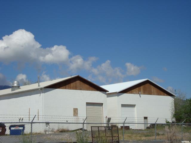 3 W 167 N. OLD LINCOLN Hwy N, Grantsville, UT 84029 (#1496758) :: The Fields Team