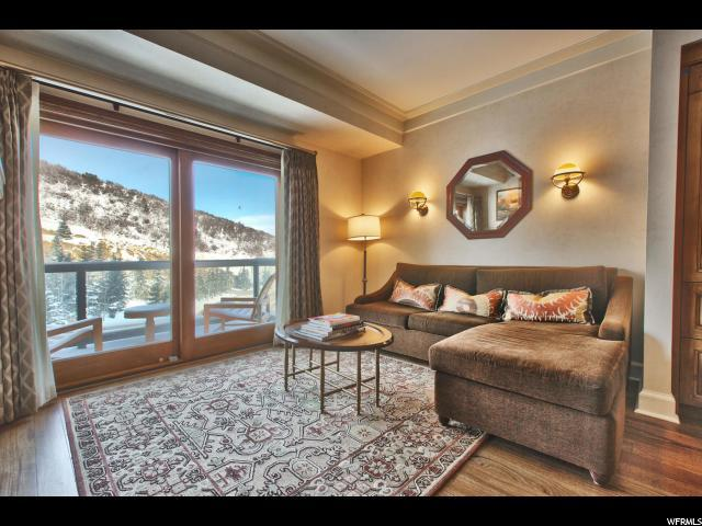2300 E Deer Valley Dr 202-2A, Park City, UT 84060 (#1496829) :: The Fields Team