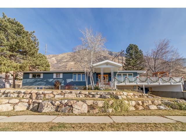 1782 N 1550 E, Provo, UT 84604 (#1496864) :: Bustos Real Estate   Keller Williams Utah Realtors