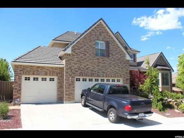 4615 N Pheasant Ridge Trl W, Lehi, UT 84043 (#1496904) :: Eccles Group