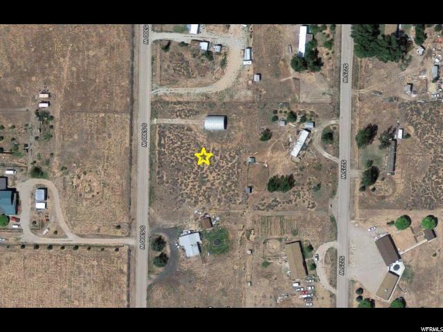 3471 S 5300 W, Cedar City, UT 84720 (#1497164) :: Big Key Real Estate