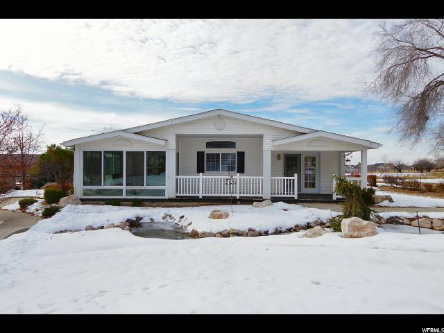 3367 N 1000 W, Pleasant View, UT 84414 (#1497195) :: Colemere Realty Associates