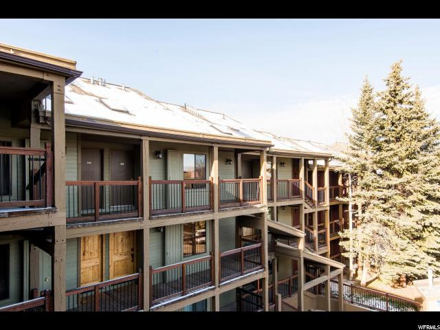 1530 E Empire Ave #309, Park City, UT 84060 (#1497276) :: The Fields Team