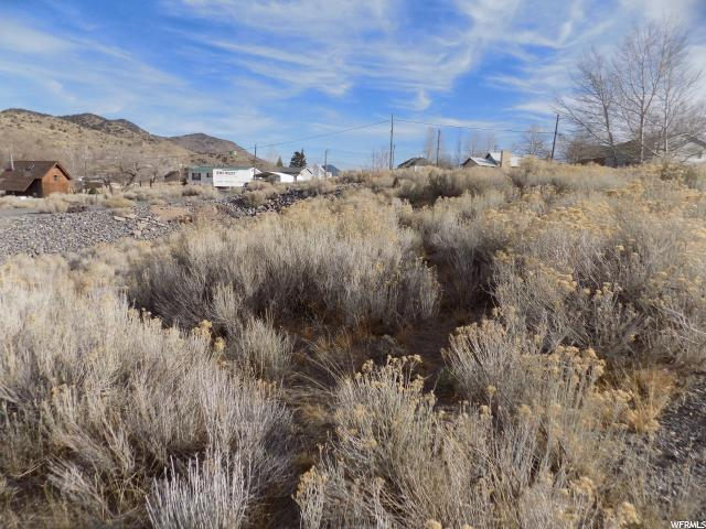 Address Not Published, Eureka, UT 84628 (#1497410) :: Big Key Real Estate