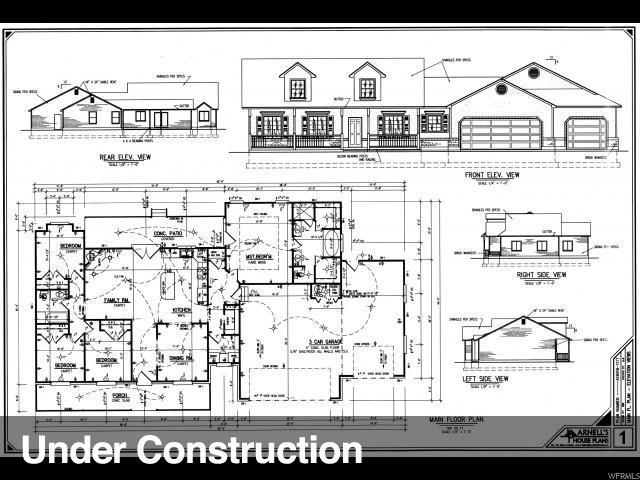 4200 W 2400 N #31, Corinne, UT 84307 (#1497444) :: RE/MAX Equity