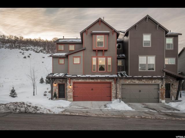 1037 W Abigail Dr #133, Kamas, UT 84036 (MLS #1497531) :: Lawson Real Estate Team - Engel & Völkers