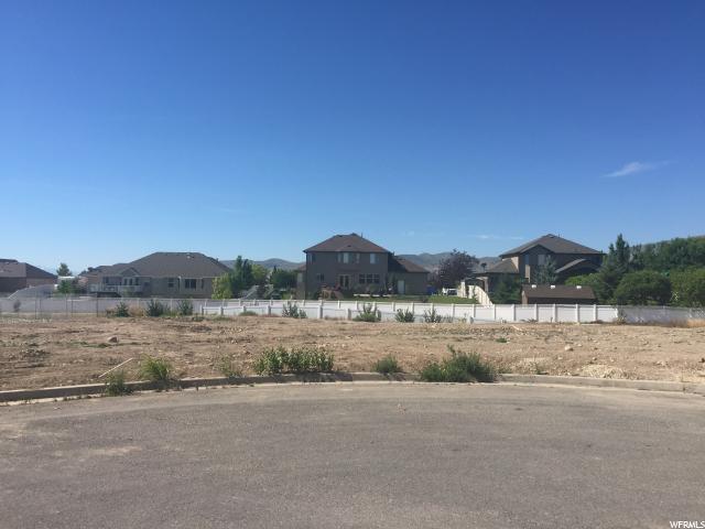 11962 S Scenic Acres Dr W, Riverton, UT 84096 (#1497770) :: Big Key Real Estate