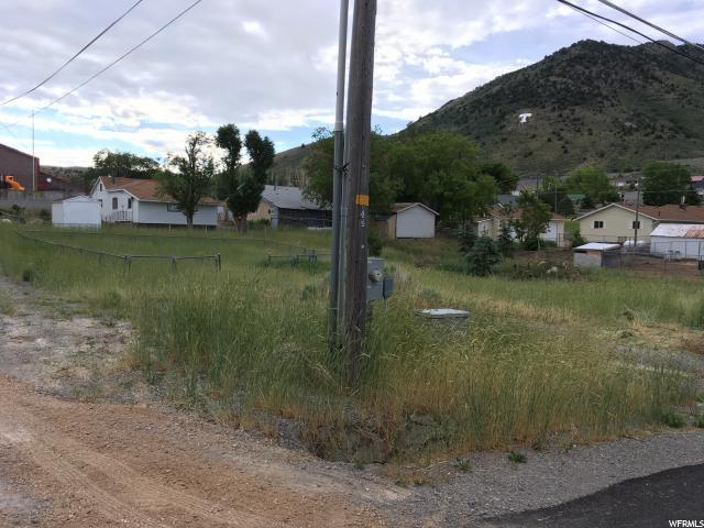 40 N Center St, Eureka, UT 84628 (#1497921) :: Big Key Real Estate