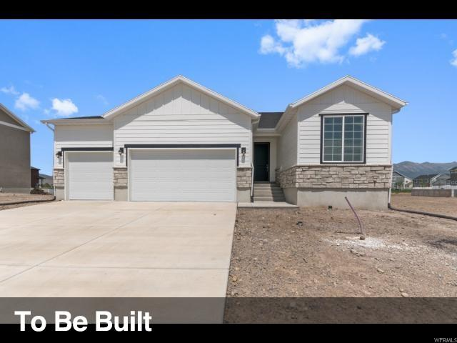 64 N 2500 W #104, Lehi, UT 84043 (#1498014) :: Exit Realty Success