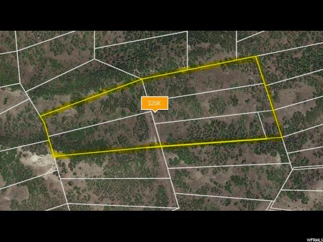 """20 N """"0"""" ROAD Rd W, Indianola, UT 84629 (#1498049) :: The Fields Team"""