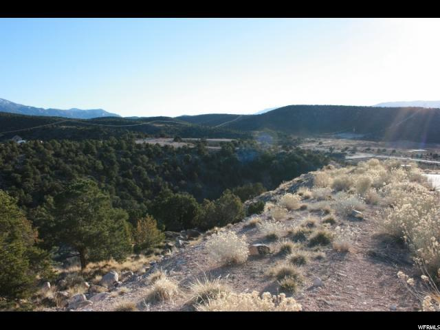387 S Carmel Ridge Cir, Cedar City, UT 84720 (#1498188) :: Big Key Real Estate