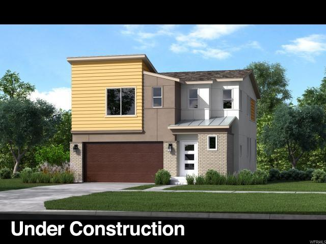 552 S Mcclelland St #104, Salt Lake City, UT 84102 (#1498350) :: The Fields Team