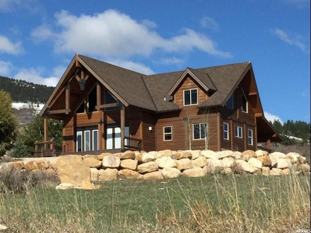 158 Forest Cir #8, Fish Haven, ID 83287 (#1498559) :: Big Key Real Estate