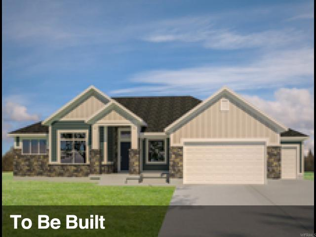 2527 W 2325 N Lot 24, Farr West, UT 84404 (#1498734) :: Red Sign Team