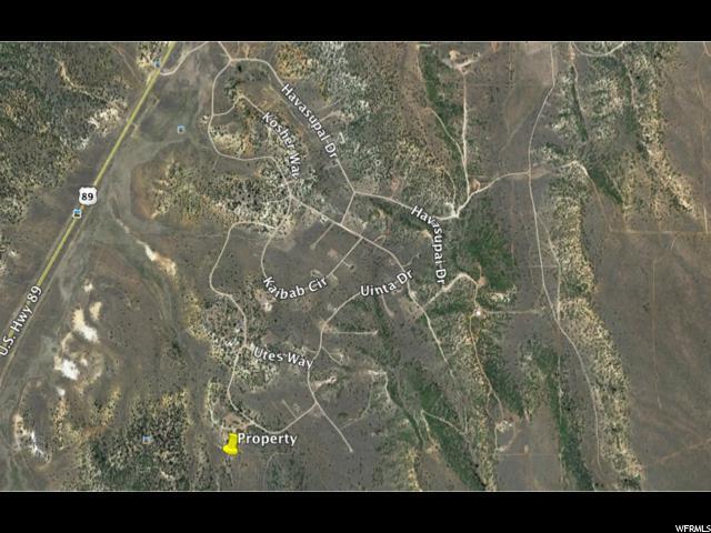 0 W/2Nw/4Nw/4 Of Sec 13 T38s R6w, Kanab, UT 84741 (#1498761) :: Red Sign Team