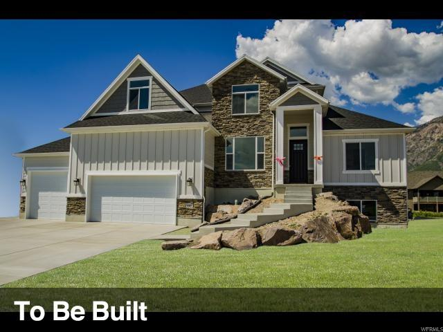 2386 W 2325 N Lot 29, Farr West, UT 84404 (#1498943) :: Red Sign Team