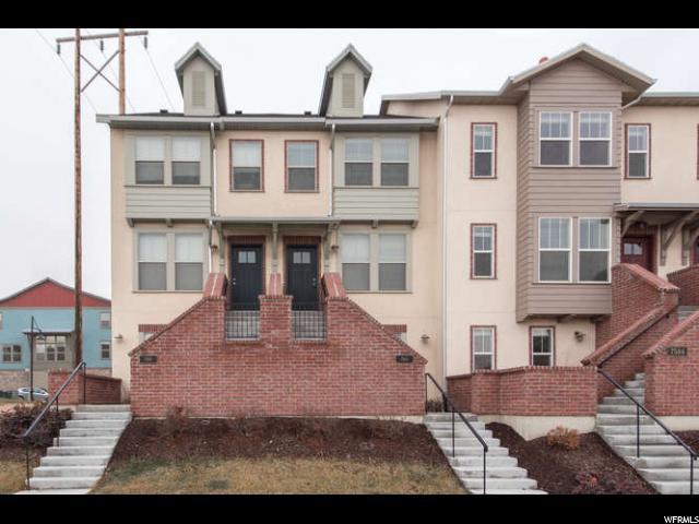 7580 S San Savino Way W, Midvale, UT 84047 (#1499094) :: Bustos Real Estate   Keller Williams Utah Realtors