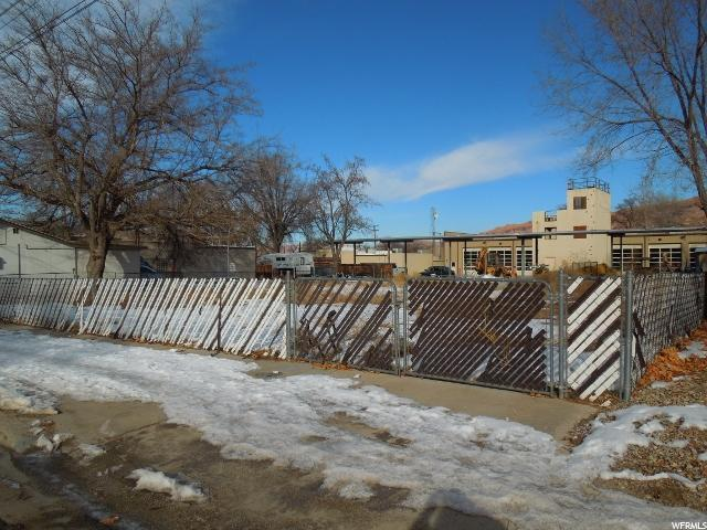 141 E 100 SOUTH St S, Moab, UT 84532 (#1499132) :: The One Group