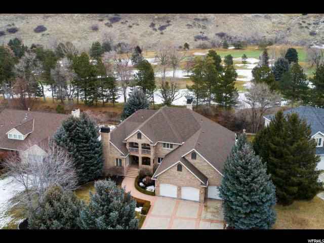 8449 S Robidoux Rd, Sandy, UT 84093 (#1499160) :: Big Key Real Estate