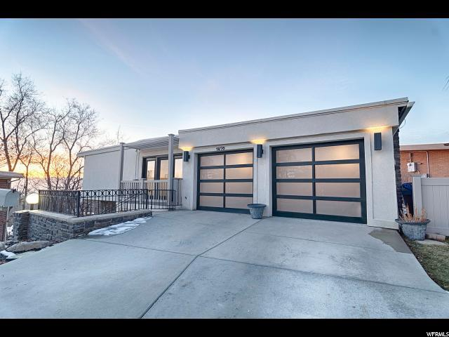 1870 S 2600 E, Salt Lake City, UT 84108 (#1499255) :: The Muve Group