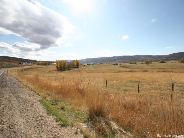 1586 S Stewart Ln, Kamas, UT 84036 (MLS #1499710) :: High Country Properties