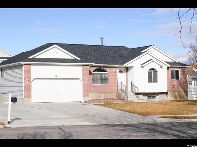 3122 W 12040 St S, Riverton, UT 84065 (#1499741) :: KW Utah Realtors Keller Williams