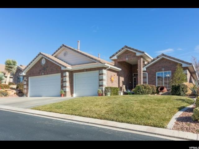 33 145 NORTH MALL Dr N #33, St. George, UT 84790 (#1499744) :: Colemere Realty Associates