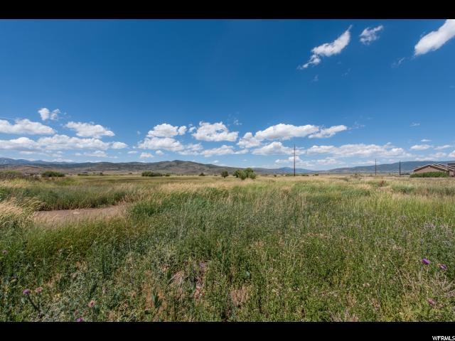 389 N 280 W, Kamas, UT 84036 (MLS #1499747) :: High Country Properties
