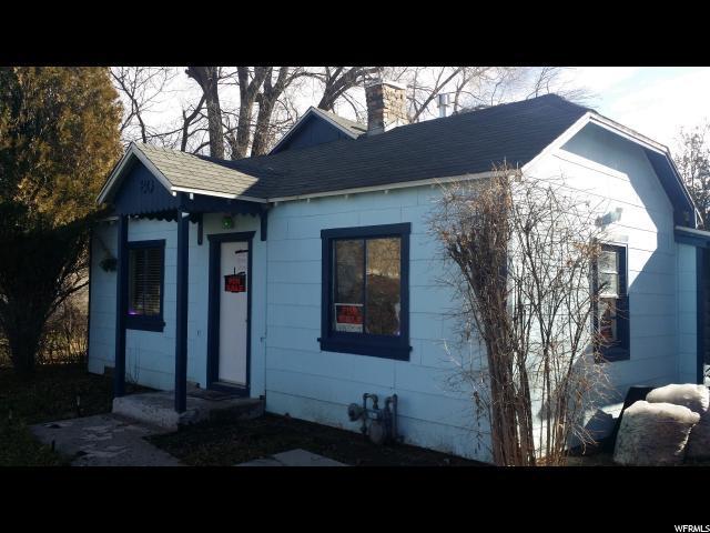 80 E 7615 S, Midvale, UT 84047 (#1499757) :: Bustos Real Estate   Keller Williams Utah Realtors